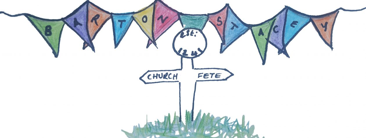Barton Stacey Fete July 24th 2021